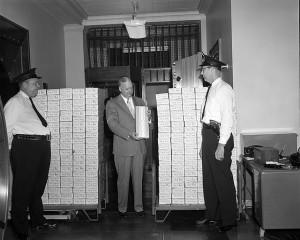 Reimbursement of a training deduction? (Library of Virginia)