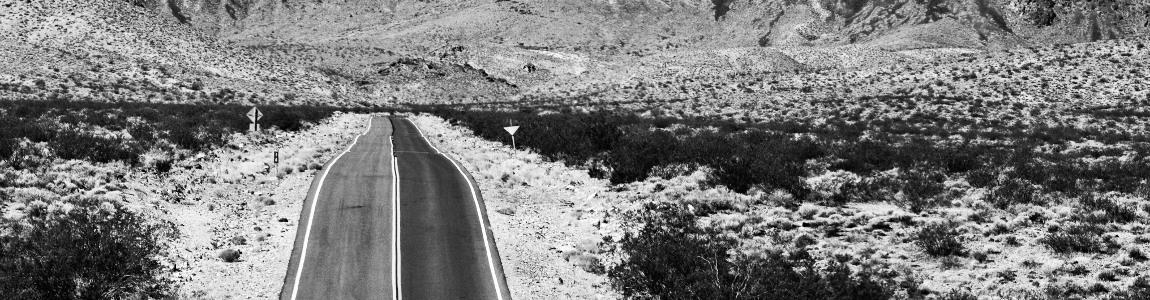 Route (cc thomashawk)