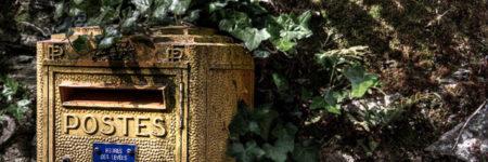 Letterbox (CC Guillaume Singer)