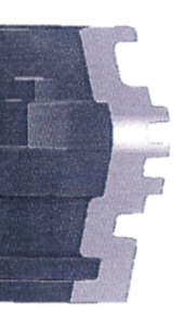 Section of the CES key
