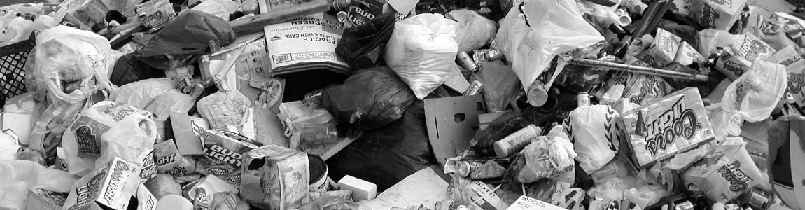 Garbage (CC Bart Everson)